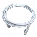 Cat6 Patch Lead - Grey